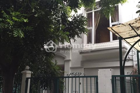 Cho thuê biệt thự Mỹ Thái, Phú Mỹ Hưng, Quận 7, giá tốt nhất thị trường