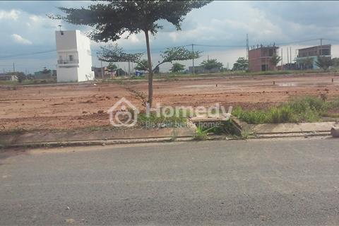 Bán đất gần KDC Tân Đô, nhận nền xây dựng ngay, SHR, XDTD. CK 5%+ 4 CV SJC