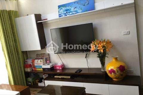Cho thuê căn hộ chung cư cao cấp Green Stars, Diện tích 74 m2, 2 phòng ngủ. Giá 700 USD/ tháng