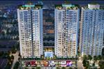 Căn hộ Rivera Park Sài Gòn có tầm nhìn rộng, giúp chủ nhân có thể nhìn bao quát toàn cảnh thành phố.