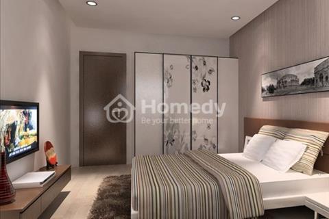 Cho thuê chung cư CT2B Cổ Nhuế diện tích 85 m2, đủ đồ. Giá thuê 10 triệu /tháng