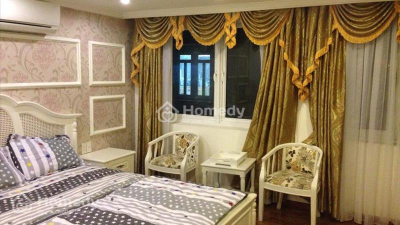 Bán khách sạn Hưng Phước diện tích 9 x 18.5m, giá hot - 2
