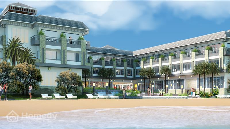 Dự án Tropical Ocean Villa & Resort Bình Thuận - ảnh giới thiệu