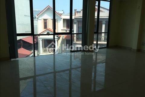 Cho thuê sàn văn phòng diện tích 120 m2 tại Trần Thái Tông - Cầu Giấy