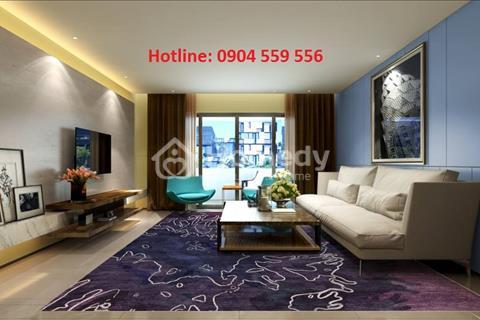 Cần bán căn hộ diện tích 59 m2, 69 m2, 93 m2 chung cư Thăng Long Victory, giá chỉ từ 12 triệu/ m2