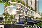 Khu căn hộ The Golden Palm nằm ở vị trí vàng với đầy đủ tiện nghi sẽ đáp ứng được nhu cầu của cư dân.