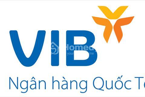 Ngân hàng VIB thanh lý đất - Nhà trọ - Nhà phố gần TP HCM, số lượng có hạn.