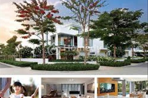 Biệt thự sinh thái 5 sao giá chỉ 7 tỷ/căn - thanh toán 30% nhận nhà