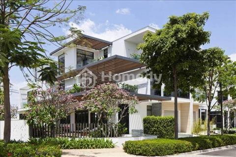 Villa nghỉ dưỡng cao cấp, an ninh, tiện ích, không gian thoáng mát