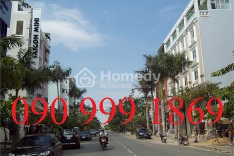 Cho thuê nhà phố Hưng Gia - Hưng Phước, Phú Mỹ Hưng, thích hợp làm nhà hàng - khách sạn