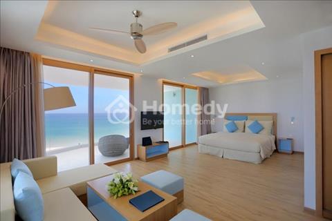 Khách sạn FLC Luxury Hotel Quy Nhơn có thiết kế 100% căn hộ khách sạn view biển