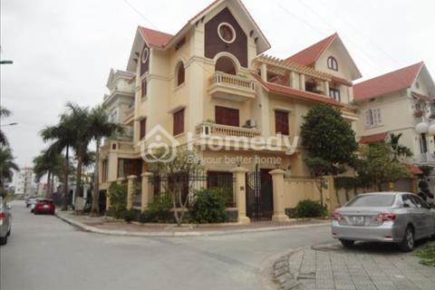Cho thuê nhà liền kề 70 m2, Làng Việt Kiều Châu Âu, 2 đường lớn - 20 triệu/ tháng