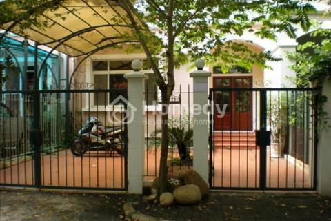 Bán biệt thự Mỹ Thái 1 mặt tiền đường lớn giá 12 Tỷ thương lượng.