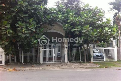 Cho thuê biệt thự đơn lập Mỹ Gia, Phú Mỹ Hưng, Quận 7, thích hợp làm trường học