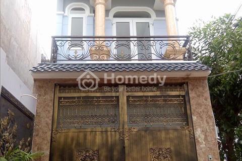 Bán nhà phố Huỳnh Tấn Phát khu dân cư Nam Long, phường Phú Thuận, Q7 nhà đẹp, giá tốt