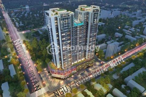 Bán căn hộ 3 phòng ngủ hướng Đông Nam chung cư Legend 109 Nguyễn Tuân