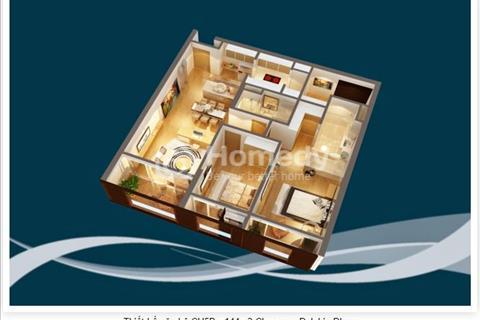 Chính chủ cần bán căn hộ cao cấp Dolphin Palaza 28Trần Bình