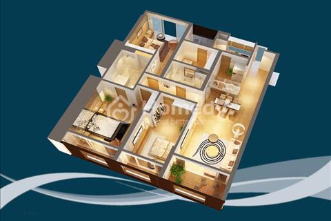Chính chủ bán căn hộ 164 m2,171 m2 chung cư Dolphin Plaza Trần Bình, Nam Từ Liêm