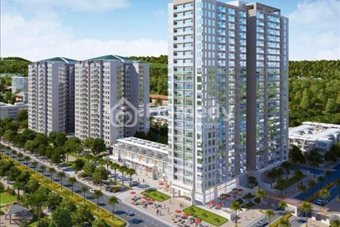 Hot! Chung cư nghỉ dưỡng ngắm Vịnh Hạ Long giá 1 tỷ/ căn, 63,5 m2. CK 2,5%, vay vốn 75%