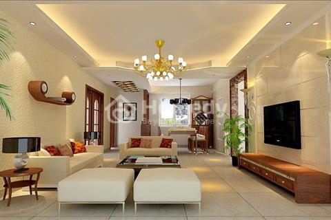 Chính chủ cần bán  căn hộ số 2 Kim Giang căn góc , Diện tích: 105,73 m2, Tòa G1- 1212