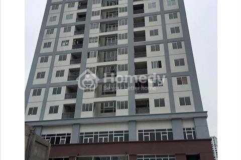 Cho thuê chung cư 51 Quan Nhân Thanh Xuân 80 m2 mới nhận nhà, giá 11 triệu/ tháng