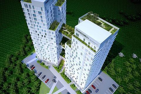 Bán căn hộ Thủ Thiêm Sky - Thảo Điền - đã hoàn thiện - 3 mặt sông Sài Gòn - Giá tốt nhất khu vực