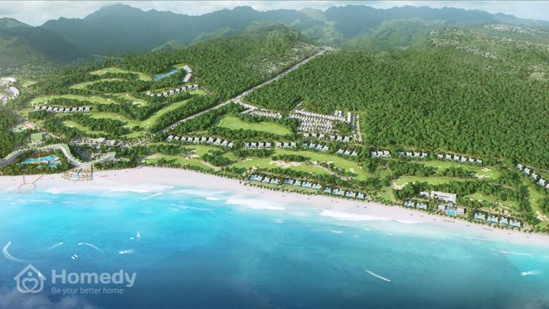 Dự án FLC Quy Nhơn Beach & Golf Resort - ảnh giới thiệu