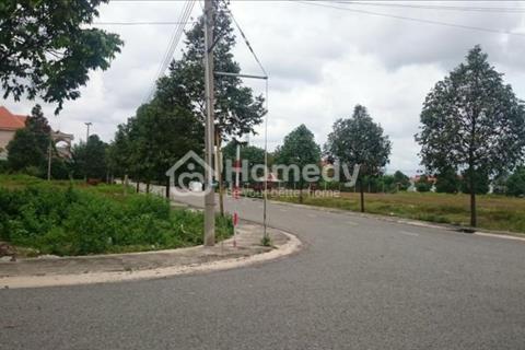 Bán đất biệt thự khu C đường số 31, An Phú An KHánh,Q2,lô góc 2 mặt tiền.