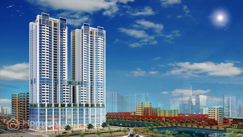 Dự án Khu đô thị mới Văn Quán - ảnh giới thiệu