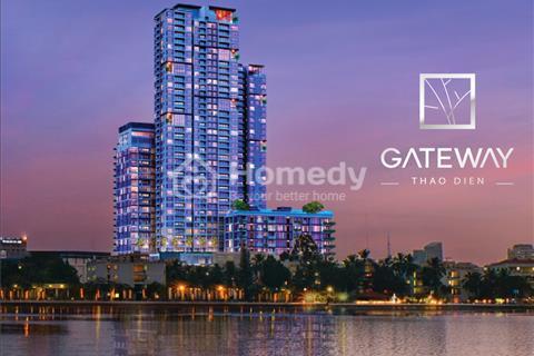 Bán căn hộ cao cấp Gateway Thảo Điền Aspen A09.07