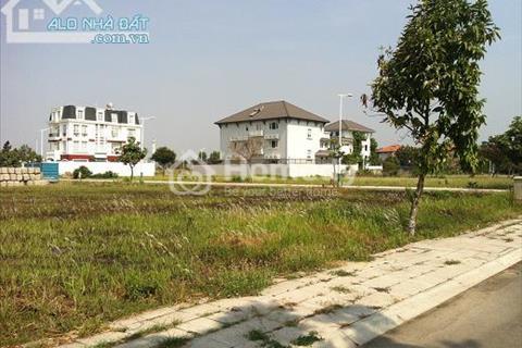 Bán đất khu báo kinh tế Sài Gòn đường Lương Định Của,Q2.Giao thông thuận tiện,nhiều tiện ích.