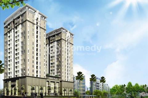 Bán căn hộ DaNang Plaza, 3 phòng ngủ, đầy đủ nội thất, view đẹp