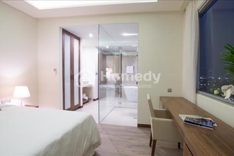Bán căn hộ À La Carte, 2 phòng ngủ, tầng cao, view Biển Đông. Nội thất 4 sao