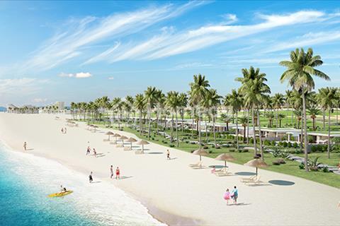 Đầu tư Căn hộ khách sạn FLC Luxury Hotel & Resort Quy Nhơn 100% view biển, lợi nhuận 10%/năm