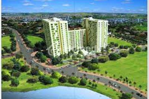 Cho thuê căn hộ cao cấp đường Nguyễn Duy Trinh, Q2. Căn góc, view đẹp, nhiều tiện ích, giá rẻ.