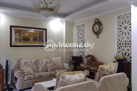 Cho thuê biệt thự mini Làng Báo Chí khu Thảo Điền 3PN 120m2