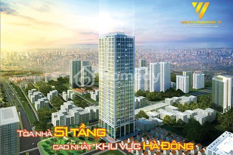Chung cư cao cấp Hà Nội Landmark51 Khát vọng thành công.