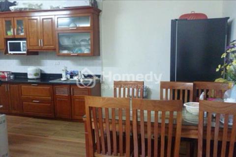 Bán chung cư Bắc Hà Fodacon 80 m2, có 2 phòng ngủ, 2 vệ sinh. Đầy đủ nội thất