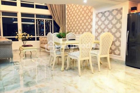 Cho thuê căn hộ Phú Hoàng Anh giá tốt