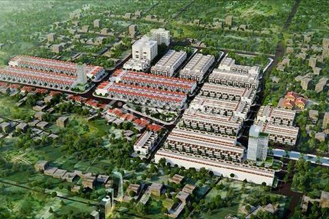 Đất khu đô thị Yên Thế Bắc Sơn, Đà Nẵng giá chỉ 490 triệu