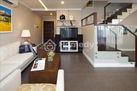 Cần tiền bán gấp căn hộ Sky Garden 1, diện tích 88m2, giá 2,7tỷ, lầu cao view công viên thoáng mát