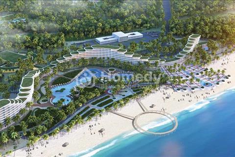 Quần thể du lịch nghỉ dưỡng FLC Quy Nhơn Beach & Golf Resort
