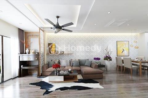 Bán chung cư số 2 Kim Giang diện tích 84,4 m2 căn 1606 và 1010 - Tòa G1 giá 21,9 triệu/ m2.