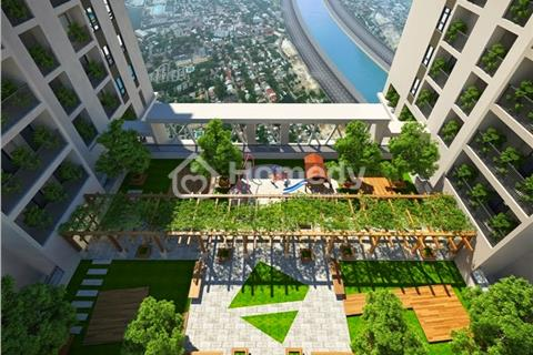 Nhượng lại căn hộ sân vườn tại Moonlight Residence, 1,6 tỷ/căn