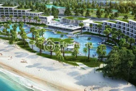 FLC quy nhơn - Thiên đường nghỉ dưỡng  với lợi nhuận cực sốc, ưu đãi cực đã