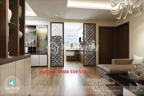 View bể bới căn số 10 tầng 16 - G2 giá 1,450 tỷ chỉ có ở chung cư Five Stars