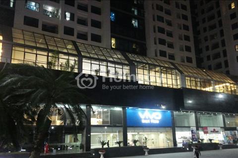Sở hữu căn hộ trung tâm quận Thanh Xuân, 2,2 tỷ/ căn, chiết khấu 5% + tặng nội thất 30 - 150 triệu