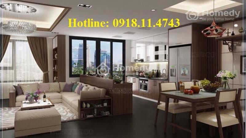 Bán căn Duplex cc Golden Land giá chỉ 28,5 tr/m2 . Thanh toán 30% nhận nhà ngay. Hỗ trợ ls 0%/2 năm - 2