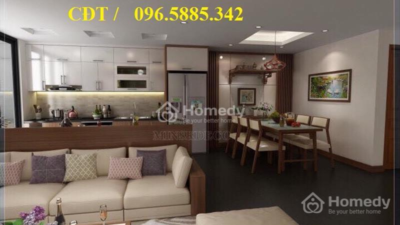 Bán căn Duplex cc Golden Land giá chỉ 28,5 tr/m2 . Thanh toán 30% nhận nhà ngay. Hỗ trợ ls 0%/2 năm - 3