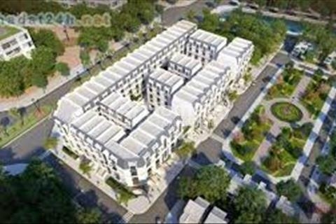 Chính chủ bán lại lô Liền kề Tôn thất thuyết  88 m2, giá 125 triệu/ m2